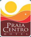 Hospedagem em Fortaleza - Praia Centro Hotel